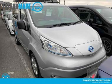 2015 Nissan E-NV200 GX - 5 Seat