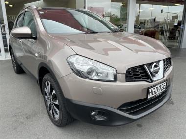 2014 Nissan Qashqai Ti-L NEW NEW LEATHER, NAVIGATI