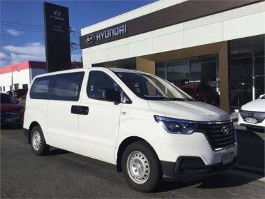 2019 Hyundai iLoad 2.5 CRDi II A5 3S