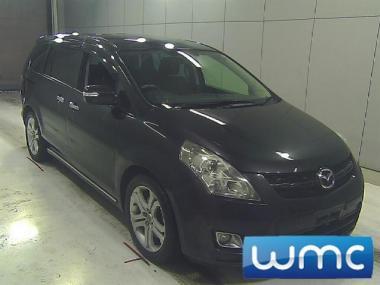 2007 Mazda MPV 23T 8 Seater