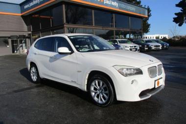 2010 BMW X1 XDRIVE 25I