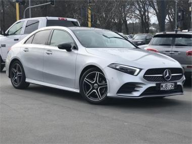 2019 MercedesBenz A 200 A-Class A200 1.3P/7At