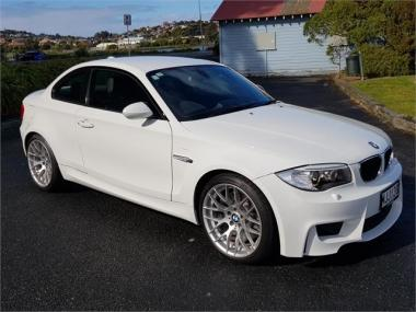 2012 BMW M1 1M Coupe