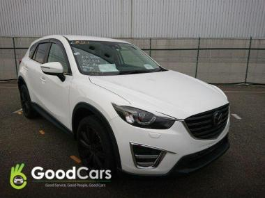 2015 Mazda CX-5 XD AWD Facelift, Radar Cruise Cont