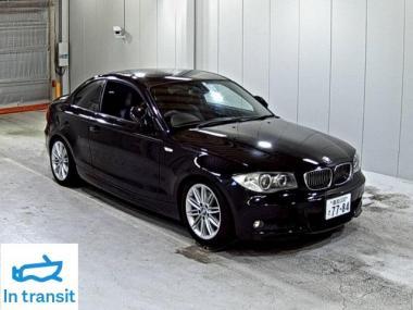 2010 BMW 120i M-SPORT