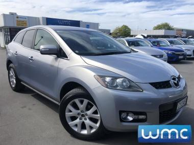 2007 Mazda CX-7 Cruising package 4WD