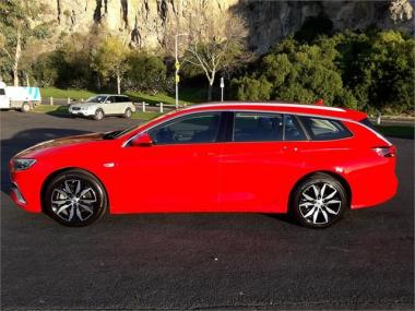 2019 Holden Commodore RS Sportwagon Turbo 2WD Auto