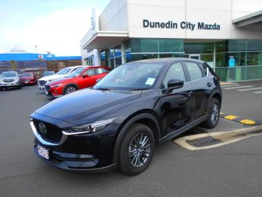 2019 Mazda CX-5 GSX DSL 2.2D/4WD/6AT