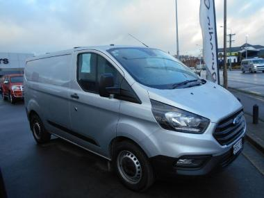 2020 Ford TRANSIT CUSTOM SWB LOW ROOF