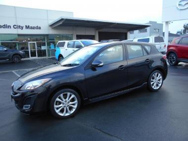 2010 Mazda 3 SP25  2.5 SPORTHATCH