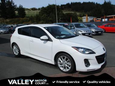 2012 Mazda Axela 2.0 Sport