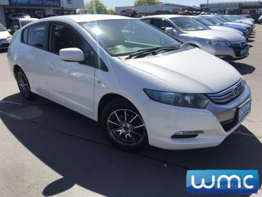 2009 Honda Insight 1.3lt Hybrid G
