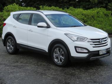 2015 Hyundai Santa Fe AWD