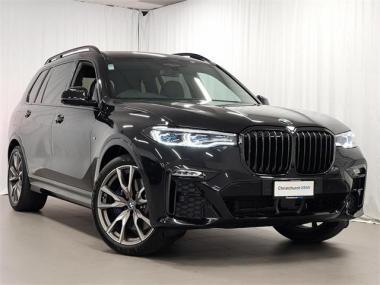 2021 BMW X7 M50i M Performance +Luxury