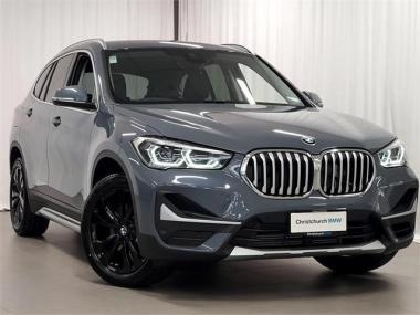 2021 BMW X1 sDrive18i xLine + Comfort
