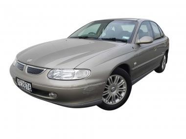 1999 Holden Calais VT
