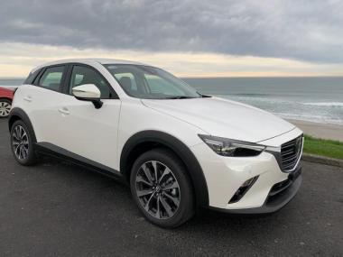 2020 Mazda CX-3 CX3 E AWD GSX 2.0 6AT