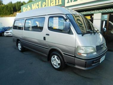 1996 Toyota HIACE Grand Cabin