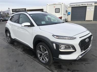 2020 Hyundai Kona 2.0 2WD Elite