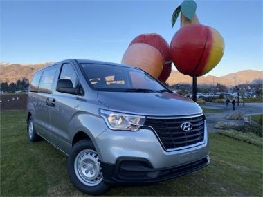 2021 Hyundai iLoad 2.5 CRDi M6 3S II