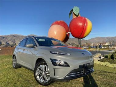 2021 Hyundai Kona EV PE