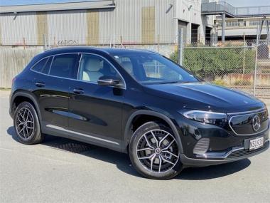 2021 MercedesBenz EQA 250 140Kw/Ev/Fd