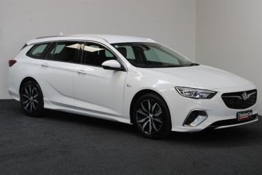 2018 Holden Commodore RS Wagon 2.0T