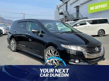 2010 Honda Odyssey Absolute No Deposit Finance