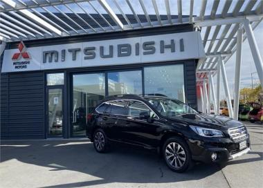 2017 Subaru Outback Premium 2.5P/4Wd