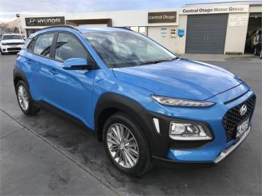 2019 Hyundai Kona 2.0 2WD