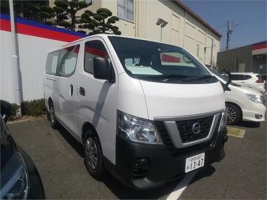 2020 Nissan NV350 Caravan 2.0L DX - 3,181km