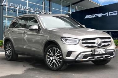 2019 MercedesBenz GLC 200 2.0L Petrol Turbo