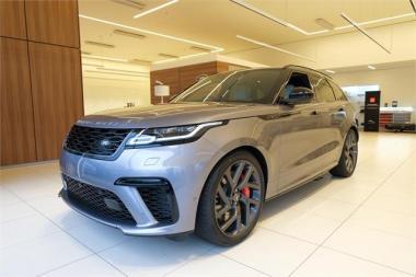 2020 LandRover Range Rover Velar Svautobiography D