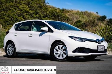 2015 Toyota Corolla GX FWD 1.8P HATCH