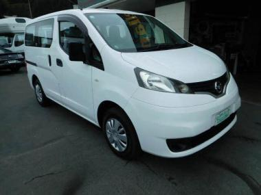 2013 Nissan NV200 DX