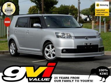 2008 Toyota Rumion Corolla * Bodykit / Alloys * No