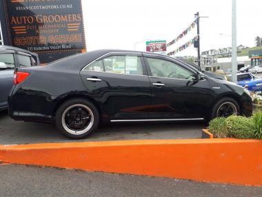 2013 Toyota CAMERY HYBRID HYBRID