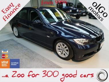 2005 BMW 320i *Low KMs*
