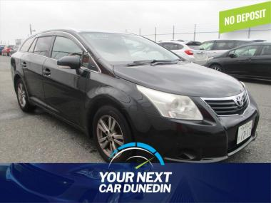 2011 Toyota Avensis XI Safety Plus Smart Look
