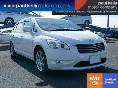 2009 TOYOTA MARK X ZIO 240