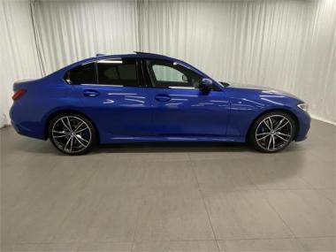 2020 BMW 330i Sedan M-Sport+Visibility+Comfort