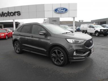 2019 Ford Endura St-Line 2.0D 4WD