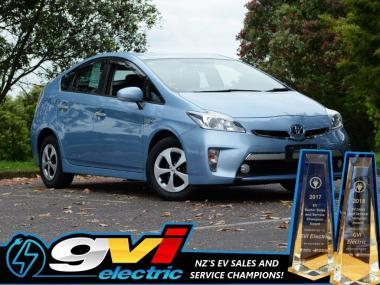2013 Toyota Prius PHV * Plug-in Hybrid * No Deposi