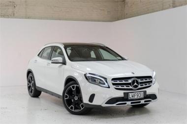 2019 MercedesBenz GLA 250 4MATIC