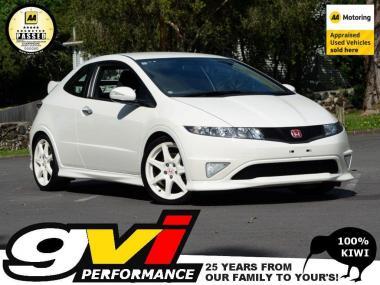 2009 Honda Civic Type R Euro K20A VTEC No Deposit