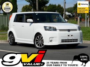 2007 Toyota Rumion / Corolla * Alloys / Bodykit *