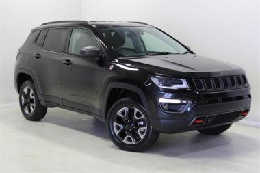 2021 Jeep Compass Trailhawk 2.4Lt Petrol