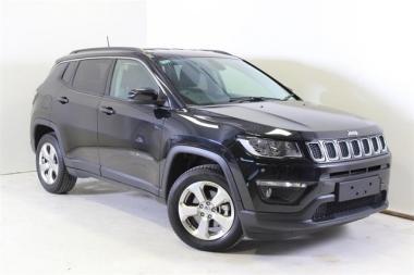 2021 Jeep Compass Longitude 2.4Lt Petrol