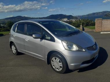 2008 Honda Fit Low Km's No Deposit Finance