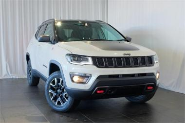 2021 Jeep Compass TRAILHAWK 4WD